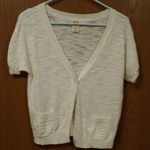 Mossimo Suply Co. Sweater